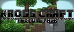 Kross Craft Texture Pack 16x [1.6.1 - Not fully textured]