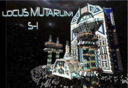 Locus Mutarum S-1 [To The Stars Contest] Minecraft Map & Project