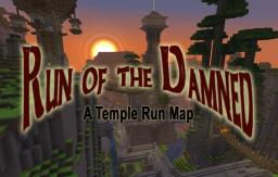 Dash of Doom (1.6.4) - a Minecraft Temple Run Map