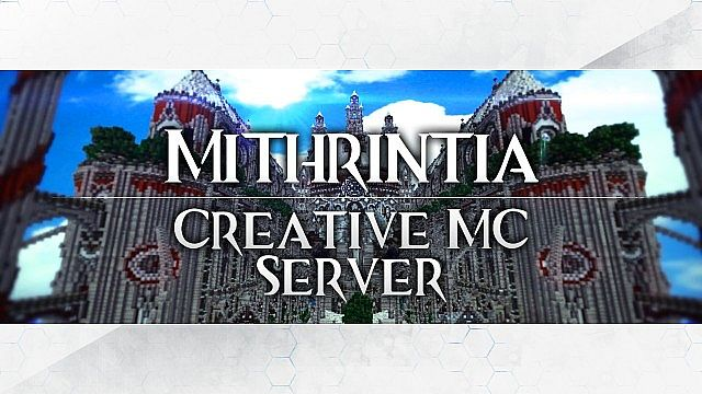 Welcome to Mithrintia!