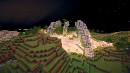 [FINISHED] The Survival Games Roma (Hunger Games Map) Minecraft