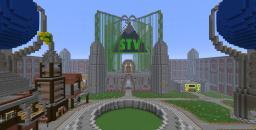 Legend Of Survival - Official MineCraft Server Minecraft