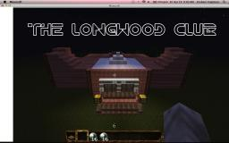 The Longwood Golf Club V1.5 (Front Nine Done) Minecraft Map & Project