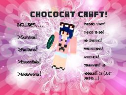 ChococatCraft! Minecraft Server
