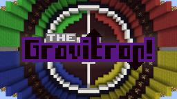 The Gravitron! - A frantic PvP Minigame for 2+ players! [v1.01, MC1.5.1]