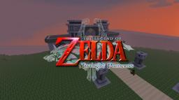 Twilicraft Minecraft Texture Pack