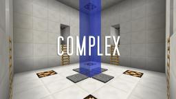 Complex [Adventure Map] Minecraft Project