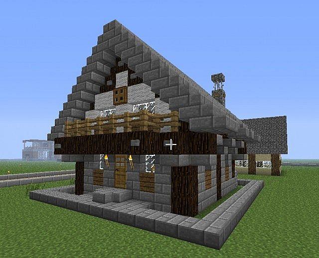 Classic House Bundle Minecraft Map