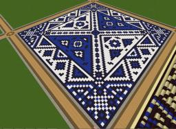 decorative floor Minecraft Map & Project