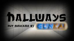 Hallways Minecraft