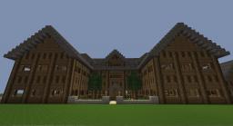 Classic House Bundle Minecraft Map & Project