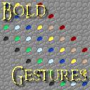 Bold Gestures Minecraft Texture Pack