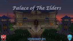 Palace of The Elders [Seen on MCTOP5] Minecraft Map & Project
