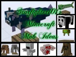 New Mob Ideas (Must Read) Minecraft Blog Post