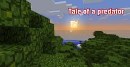 [Mini-game] Tale of the predator Minecraft Map & Project