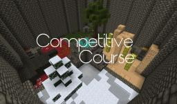 Competitive Course Minecraft Map & Project