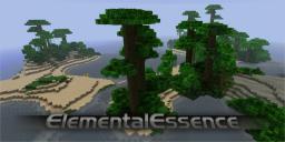 ElementalEssence (v1.6-1 & v1.5-10 - 07/01/13) Minecraft Texture Pack