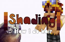 A Hair Shading Tutorial Minecraft