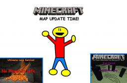 Minecraft map updates! Minecraft Blog