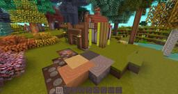 Dandelion Mod Addon 1.12.2 Minecraft Texture Pack