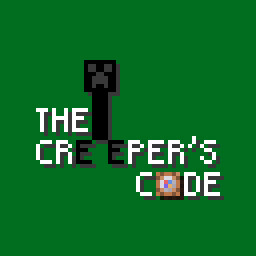 The Creeper's Code Minecraft Data Pack