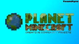 TeamPyro Graphics [1920x1080] Minecraft Blog