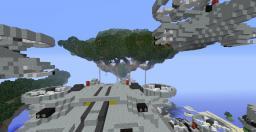 Avatar Adventure Map Minecraft Map & Project