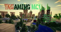 TKGaming   [No cheat, Lockette, No pvp] Minecraft Server