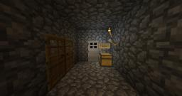 Minecraft Amnesia - Adventuremap Minecraft Map & Project