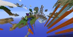 Sky Survival: The Islands Of Junara 2.2! Mob Souls! 128k+ download! Also on MinecraftForum! Minecraft Map & Project
