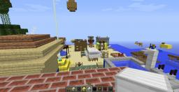 The Facility! Minecraft Project