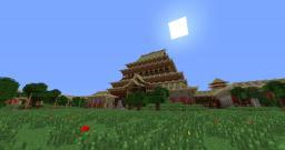 The Diamond Mine Minecraft