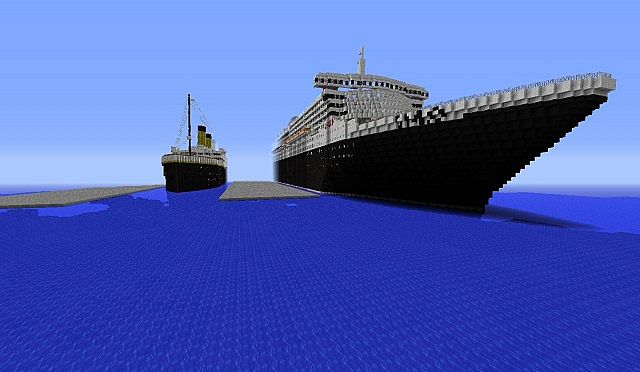 Pin 3d Titanic Birthda...