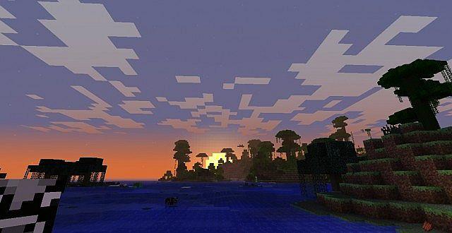 TNT craft. Minecraft Texture Pack