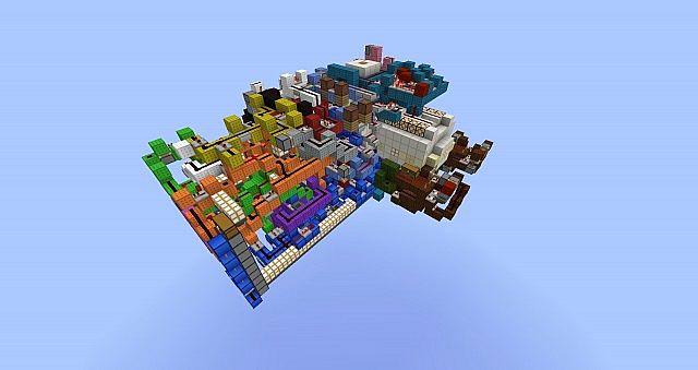 minecraft item slots