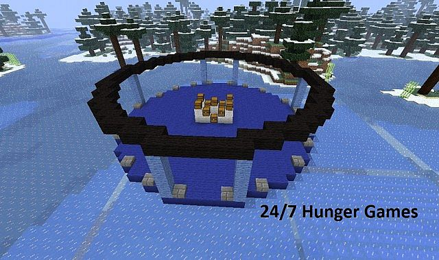 247 Hunger Games