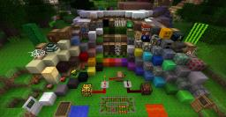 The Loner Pack 1.6.2 Minecraft Texture Pack