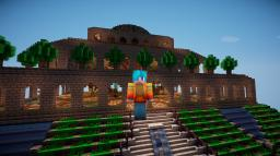 Temple of Sarus Minecraft Map & Project