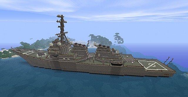 Gallery Uss John Paul Jones Battleship