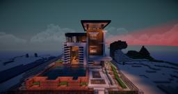 Wysis [Modern] Minecraft Project