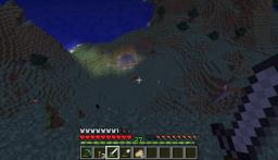 Yosh ! 4th survival world :3 [ for download need this mods] Minecraft Map & Project