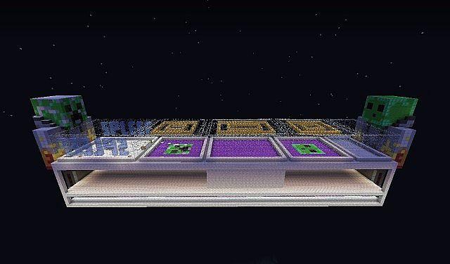 The Spleef Platform