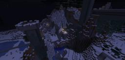 Skyrim Minecraft Project