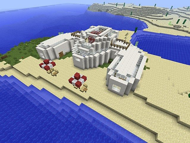Future design house minecraft project for Show pool post expert ng best forum