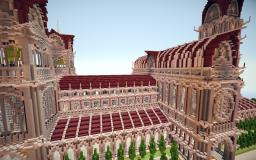 Imperial Cathedral [Download] Minecraft Map & Project
