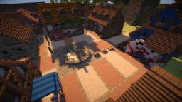 Project Hyrule - An Ocarina of Time Recreation - Download Available. Minecraft Project