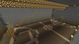 Teacher: Minecraft Minigame Map 3.0 Minecraft Project