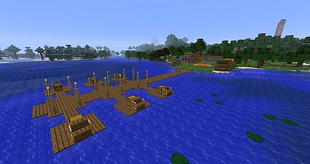 Fishing Rodeo and Jamboree
