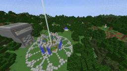 *Mini Survival Games Map *(My First Ever SG Map!)* Minecraft Map & Project