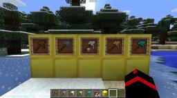 Paxels!(FORGE!) 1.6.4 Minecraft Mod
